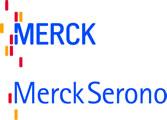 Logo Merck-Serono